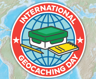 Journée international du Géocaching 2016